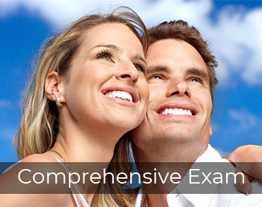 Comprehensive Exam